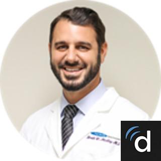 Brett Mccoy, MD, Orthopaedic Surgery, Westlake, OH, UH St. John Medical Center