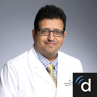 Alok Gambhir, MD, Cardiology, Sandy Springs, GA, Northeast Georgia Medical Center