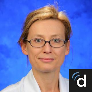Annick Haouzi-Judenherc, MD, Cardiology, Hershey, PA, Penn State Milton S. Hershey Medical Center