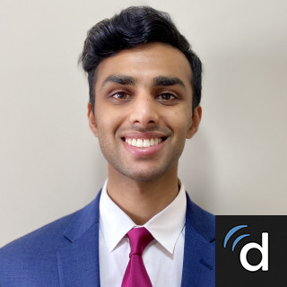 Yash Maniar, MD, Resident Physician, Baltimore, MD