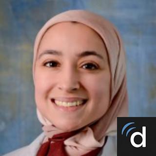Sherene Fakhran, MD, Pulmonology, Chicago, IL, John H. Stroger Jr. Hospital of Cook County