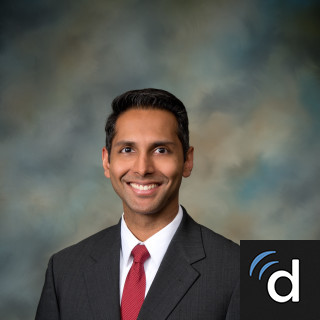 Ankoor R. Shah, MD, Ophthalmology, Houston, TX, Houston Methodist Hospital