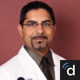 Dr  Muhammad Ishaque, Nephrologist in Cartersville, GA | US