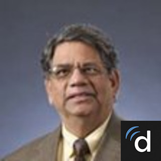 Girish Sharma, MD, Cardiology, Vernon, CT, Rockville General Hospital