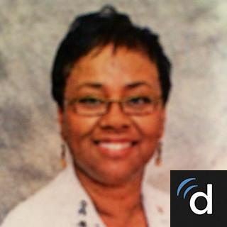 Valda Byrd, MD, Pediatrics, Detroit, MI