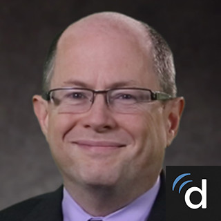 John Burr, MD, Pulmonology, Normal, IL, Carle BroMenn Medical Center