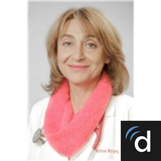 Irina Krym, MD, Internal Medicine, Brooklyn, NY, Maimonides Medical Center