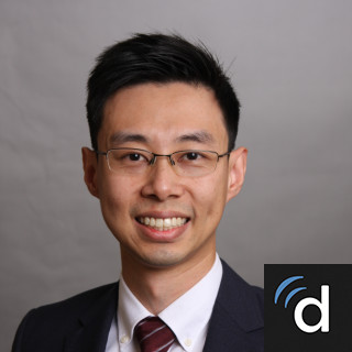 Allen Yu, MD, General Surgery, New York, NY