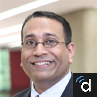 Neil Kothari, MD, Internal Medicine, Newark, NJ, University Hospital