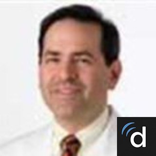 David Brenin, MD, General Surgery, Charlottesville, VA, University of Virginia Medical Center