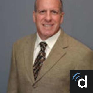 Bert Brown, MD, Otolaryngology (ENT), Mayfield Heights, OH, Hillcrest Hospital
