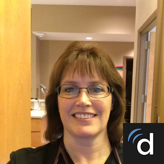 Lori Wells, Family Nurse Practitioner, Ottumwa, IA, Ottumwa Regional Health Center