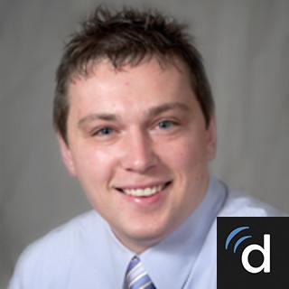 Marek Radomski, DO, Emergency Medicine, Pittsburgh, PA, UPMC Mercy