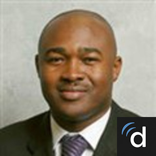 Kwame Larbi-Siaw, MD, Internal Medicine, Gastonia, NC, CaroMont Regional Medical Center