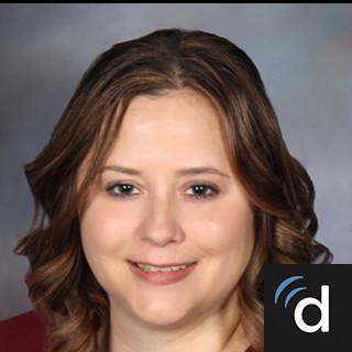 Sarah Kirschman, Family Nurse Practitioner, Rapid City, SD