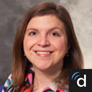 Amy Chybowski, Nurse Practitioner, Madison, WI, University of Wisconsin Hospitals and Clinics