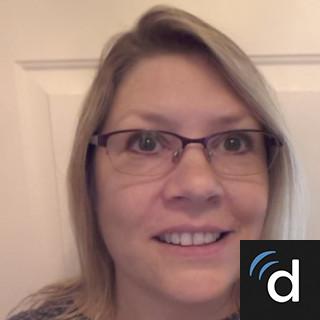 Julie Szambelan, Pharmacist, Rosemount, MN