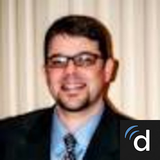 Adam Chandler, MD, Emergency Medicine, Fayetteville, AR