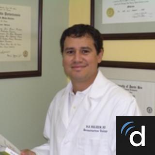 Dr marcial walker urologia