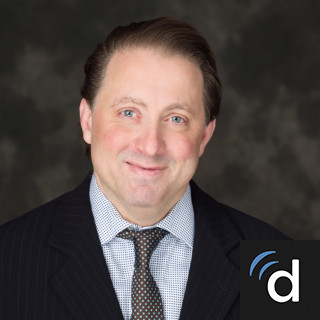 Andrei Gursky, MD, Thoracic Surgery, Takoma Park, MD