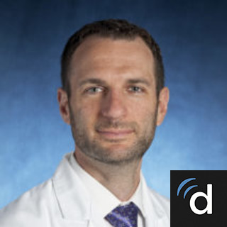 Jed Wolpaw, MD, Anesthesiology, Baltimore, MD, Johns Hopkins Hospital