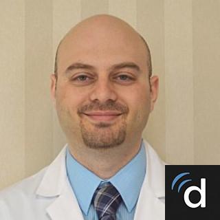 Dr  Ali Khalil, MD – Dallas, TX | Nephrology
