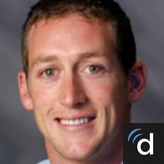 Bryan Bernhardt, PA, Orthopedics, Bountiful, UT, Lakeview Hospital