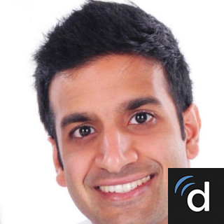 Rohan Shah, MD, Radiology, Houston, TX