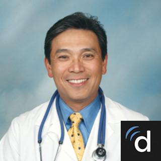 James Lin, MD, Internal Medicine, Arcadia, CA, Methodist Hospital of Southern California