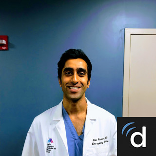 Dr  Ravi Katari, MD – New York, NY | Emergency Medicine