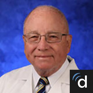 Charles Evarts, MD, Orthopaedic Surgery, Hershey, PA, Penn State Milton S. Hershey Medical Center