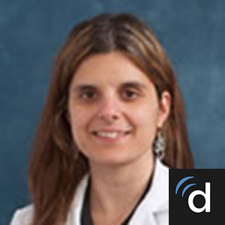 Maria Papaleontiou, MD, Endocrinology, Ann Arbor, MI, Michigan Medicine