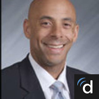 Renn Crichlow, MD, Orthopaedic Surgery, Indianapolis, IN, OrthoIndy Hospital