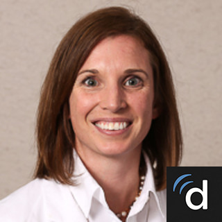 Dr  Allison Rossetti, Pediatrician in Columbus, OH | US News Doctors