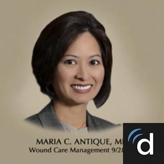 Dr Maria Antique Md Jackson Tn Family Medicine