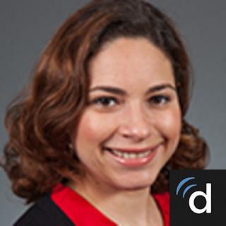 Giselle Barraza, MD, Pediatric Pulmonology, Orlando, FL, Nemours Children's Hospital