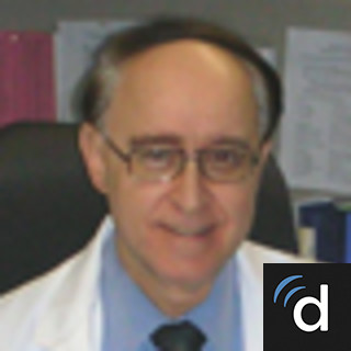 Jerry Marty, MD, Pathology, Fort Myers, FL, St. Rose Dominican Hospitals - San Martin Campus