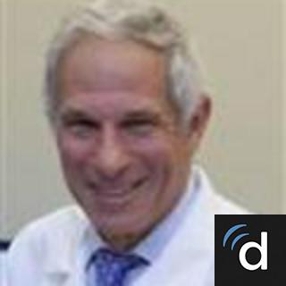 Marshall Posner, MD, Oncology, New York, NY, The Mount Sinai Hospital