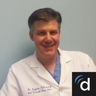 Eric Libre, MD, Pulmonology, Annandale, VA, Inova Fairfax Hospital