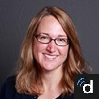 Catherine (Lomen-Hoerth) Hoerth, MD, Neurology, San Francisco, CA, UCSF Medical Center