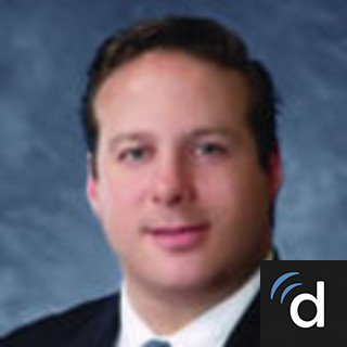 David Zaret, MD, Orthopaedic Surgery, Bohemia, NY, Lenox Hill Hospital