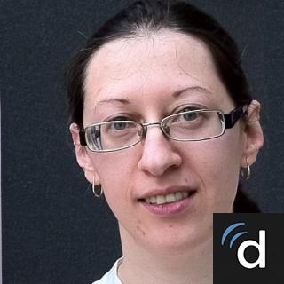 Yana Garger, MD, Endocrinology, Ho Ho Kus, NJ, New York-Presbyterian Hospital