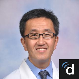 Steve Kim, MD, General Surgery, Detroit, MI, Karmanos Cancer Center