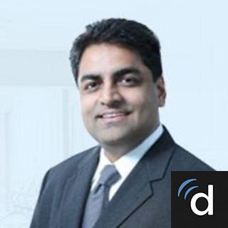 Sandeep Amin, MD, Anesthesiology, Oak Park, IL, Rush Oak Park Hospital