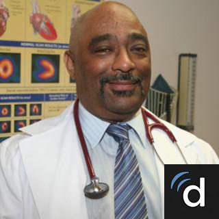 Albert Curseen, MD, Pulmonology, Jacksonville, NC