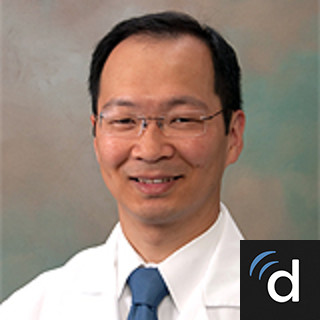 Jae Kim, MD, Thoracic Surgery, Duarte, CA, City of Hope's Helford Clinical Research Hospital