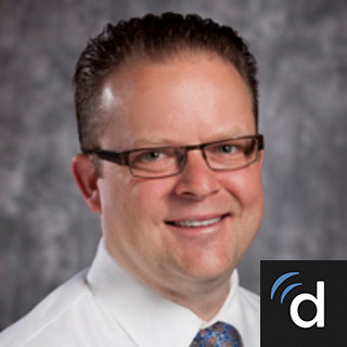 Eric Anderson, MD, Oncology, Portland, OR, Legacy Meridian Park Medical Center