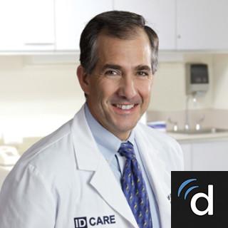 Ronald Nahass, MD, Infectious Disease, Hillsborough, NJ, Saint Peter's University Hospital