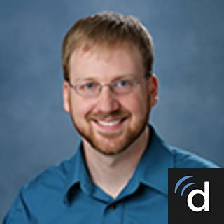 Trevor Martin, DO, Family Medicine, Washington, IA, MercyOne Iowa City Medical Center