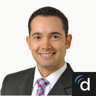 Daniel Cadena Castillo, MD, Endocrinology, New York, NY, NYU Langone Hospitals